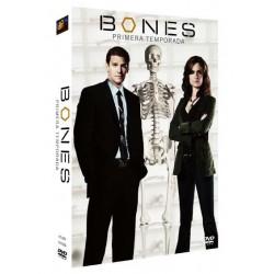Pack Bones (1ª temporada)