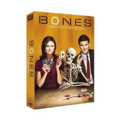 Pack Bones (3ª temporada)