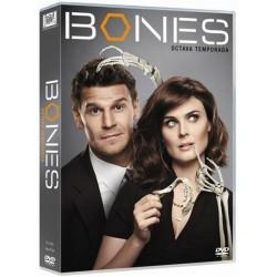 Pack Bones (8ª temporada)