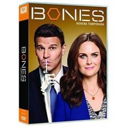 Pack Bones (9ª temporada)