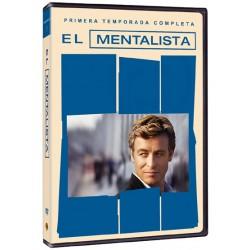Pack El mentalista (1ª temporada)