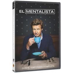 Pack El mentalista (5ª temporada)
