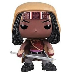 Figura Michonne de The Walking Dead
