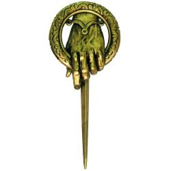 Pin La Mano del Rey de Juego de Tronos