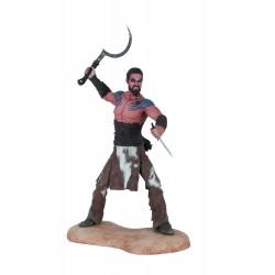 Figura Khal Drogo de Juego de Tronos