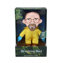 Peluche Walter White de Breaking Bad