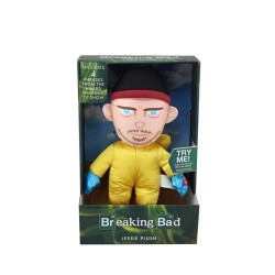 Peluche Jessie de Breaking Bad