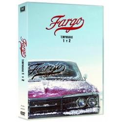Camiseta Fargo Gun