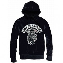 Sudadera Sons of Anarchy Classic
