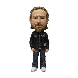 Figura Jax head Sons of Anarchy