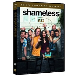 Pack Shameless (5ª temporada)