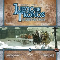 Juego de Tronos LCG Caja Básica Español