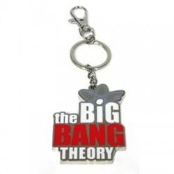 Llavero The Big Bang Theory Logo