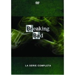 Pack Breaking Bad (Serie completa)