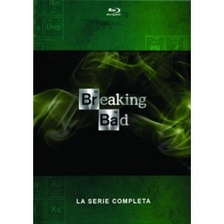 Pack Breaking Bad (Serie completa - Formato Blu-Ray)