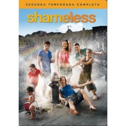 Pack Shameless (2ª temporada)