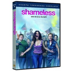 Pack Shameless (4ª temporada)