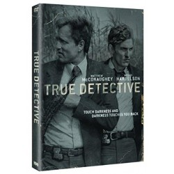 Pack True Detective (1ª temporada)